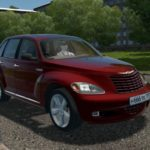 Chrysler PT Cruiser 1.6 / Мод для City Car Driving